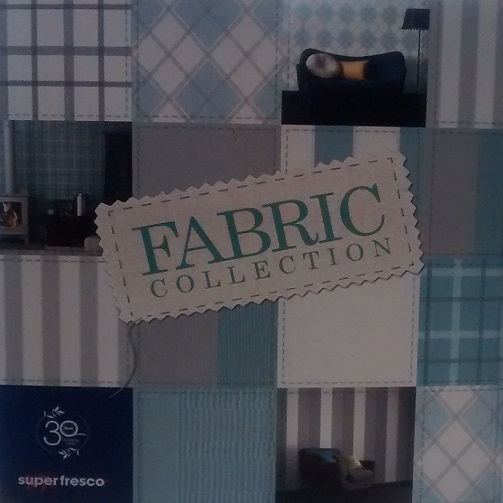 Fabric Colletion
